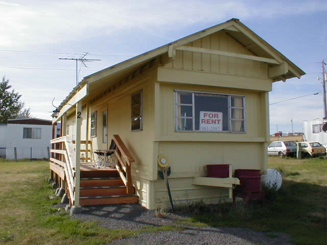 Country Court Mobile Home And RV Park